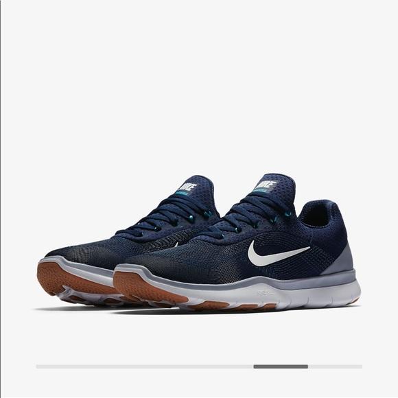 Men's Nike Free Trainer